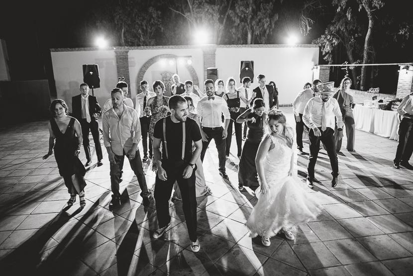 Elena + Iván (Baile)