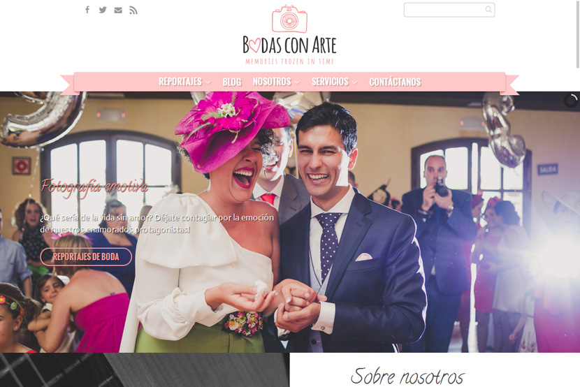 BodasconArte.com 2.0