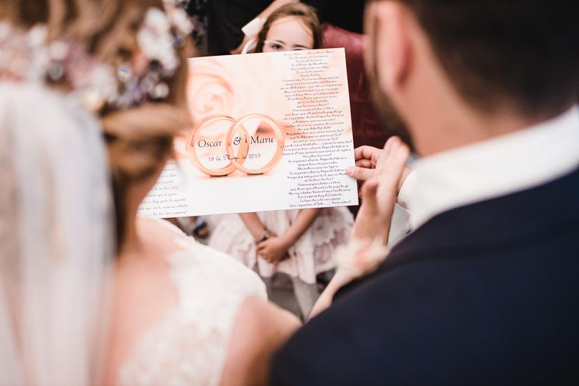 Preguntas frecuentes para el fotógrafo de tu boda, fotografía tomada por Moisés García para Bodas con Arte.
